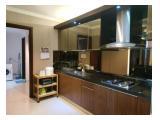 Disewakan Apartemen Denpasar Residence Kuningan City - 1 / 2 / 3 Bedrooms Full Furnished