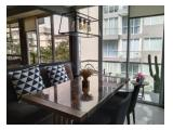 Dijual Apartemen Rainbow Springs Condovillas - 2BR Fully Furnished Modern Minimalist Design