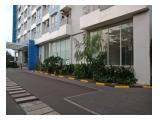 Dijual / Disewakan Apartemen Skylounge Tamansari Tangerang - Studio Unfurnished - SH7883