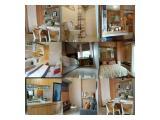 Dijual Apartemen The Spring Residence Ciputat - Studio Full Furnished, Booking Hanya 10 Juta