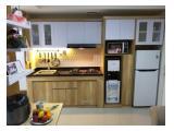 Disewakan Apartemen Bintaro Plaza Residence Tower Breeze - Tipe Studio, 1 & 2 BR