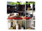 Disewakan Apartemen Seasons City Latumenten, Jakarta Barat - Tahunan / Bulanan / Harian - Studio, 2, 2 +1, 3 +1 Bedrooms Unfurnished / Semi-Furnished