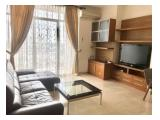 Disewakan Apartemen Senayan Residence Jakarta Selatan - 3+1 Bedrooms Full Furnished