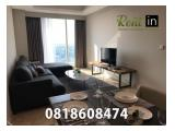 Disewakan Apartemen Pondok Indah Residences Jakarta Selatan - Ready All Type 1 / 2 / 3 Bedrooms Full Furnished