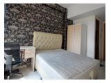 Disewakan Apartemen Margonda Residence Depok - Tipe Studio Full Furnished - Harga Terbaik, Bisa Dicicil