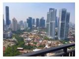 Dijual Apartemen Tamansari Semanggi Jakarta Selatan - 1 Bedrooms 45 m2 Full Furnished by Hokys Property