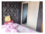 Dijual Cepat Apartment MT Haryono Residence Owner Pindah Keluar Negeri - 2 Bedrooms Full Furnished