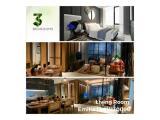 Dijual Elevee Penthouses & Residence Apartment at Alam Sutera, Satu-Satunya Apartement di Jabotabek Dengan 40+ Fasilitas & PET FRIENDLY Design Mewah