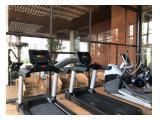 Dijual New Premium Location Apartment Sudirman Suite Jakarta - Unfurnished 3 BR