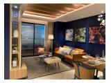 Dijual Apartement Mewah Elevee Penthouses & Residence di Alam Sutera, Pet Friendly, HighEnd Material Mewah Lokasi Super Strategis 1km ke Toll Jakarta
