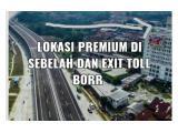 Dijual Apartemen Bogor Icon - 1BR Unfurnished