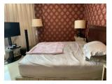 Dijual Apartement Kempinski Private Residence - 2 BR Furnished at Thamrin (KEMP016-A1)