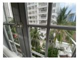 Dijual Apartment Permata Hijau Jakarta Selatan  - 2 BR Unfurnished (APH002)