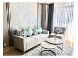 Disewakan / Dijual Cepat Apartemen South Hills Kuningan, Jakarta Selatan - 1 / 2 / 3 Kamar Tidur Furnished and Unfurnished - In House Agent