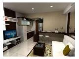 Dijual / Disewakan Apartemen Sahid Sudirman Residences - 1 / 2 / 3 Bedrooms Full Furnished