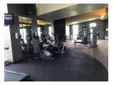 Dijual / Disewakan Apartemen Kemang Mansion Jakarta Selatan - 1 / 2 Bedrooms Full Furnished