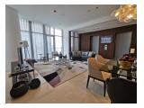 Dijual Apartemen Verde 2 (Verde Two) Kuningan Jakarta Selatan - Tower Monteverde 3+1 Bedrooms 182 m2 Furnished
