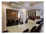 Best Investment! Disewakan / Dijual Apartment 1 Park Residences Gandaria Kebayoran Baru - 1, 2 / 3 Bedrooms
