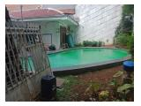 For sale rumah tua premium area menteng