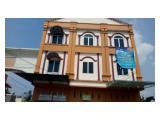 Disewakan Ruko Taman Karya Jaya Indah, Medan Johor