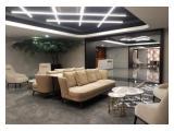 Disewakan Tipe Studio Apartemen Puri Mansion Jakarta Barat - Full Furnished 1 BR 26 m2