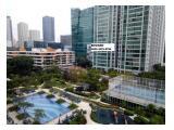 Disewakan Apartemen Setiabudi Sky Garden Kuningan - 2 / 3 Bedrooms Good Furnished