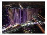 Disewakan Apartemen Grand Kamala Lagoon - Harian, Bulanan, Tahunan (Promo) Cozy