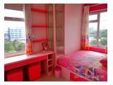 Disewakan Apartemen Greenlake Sunter - 2 BR dan Studio Full Furnieshed Tower 1 dan 2