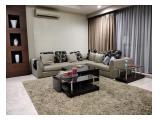 Dijual Apartemen Setiabudi Residences Jakarta Selatan - 3 BR Semi Furnished Private Lift