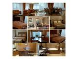 Disewakan / Dijual Apartemen Pacific Place SCBD Sudirman Jakarta Selatan - 500 m2 & 1000 m2 Furnished / Semi-Furnished Best Deal Guarantee