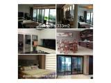 Disewakan / Dijual Unit Apartemen Sailendra Mega Kuningan Jakarta Selatan 3 & 4 BR - Jaminan Harga Terbaik Hubungi Heny 0818710053