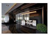 Dijual Apartemen Bintaro Plaza Residences Tower Breeze Tangerang Selatan - 1 & 2 BR Siap Huni, Dapatkan Penawaran & Promo Menarik