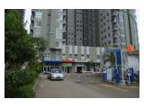 Disewakan Apartemen Grand Asia Afrika - Type Studio Full Furnished + Wi-Fi, Nyaman di Pusat Kota Bandung