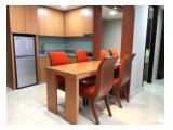 Disewakan Apartment Ciputra World 2 - Tipe 2 BR Full Furnished APT-A0408