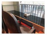 Dijual Cepat Unit Grond Floor Apartemen Hamptons Park Jakarta Selatan - 2 Bedrooms Full Furnished Homey