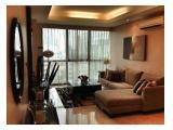 Dijual Apartemen Setiabudi Residence Jakarta Selatan - 3+1 Bedrooms Full Furnished 141 m2