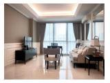 Dijual Apartemen Setiabudi Residence - 3+1 Bedrooms Full Furnished 141 m2