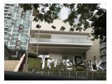 Disewakan / Dijual Apartemen Tree Park BSD Serpong Tangerang Selatan - Type Studio Full Furnished - SH596