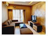 Dijual Apartemen Somerset Berlian Jakarta Selatan - 2+1 Bedrooms 137 m2 Furnished, Best Deal