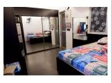 Jual Apartemen Maple Park Jakarta Utara - 1 Bedroom 33 m2 Full Furnished