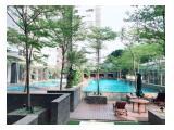 Apartmen 1 Park Residence Luxurious 3 BR - SH8012