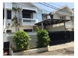 Dijual Rumah di Jl. Janur Indah
