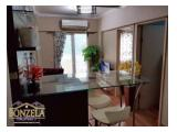 Dijual Apartemen Center Point Bekasi - 2 Bedrooms Semi-Furnished Lantai 2