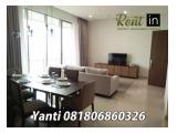 Disewakan Apartemen Pakubuwono Spring - Ready All Type 2 / 4 BR Fully Furnished (Brand New)
