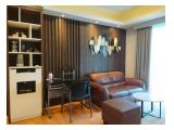 Sewa Apartemen Casa Grande Residences Jakarta Selatan - 1 / 2 / 3 Bedrooms Full Furnished, Luxury, Connected Kota Kasablanka Mall