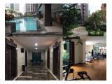 Dijual / Disewakan Apartemen Tamansari Semanggi Jakarta Selatan - Studio 31 m2 Full Furnished, Lantai 8, Harga Discount