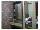 Sewa Apartemen Green Bay Pluit Jakarta Utara - Lantai 20, 2 Bedrooms 35 m2 Full Furnished