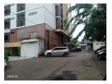 Dijual Gedung 7 lantai Di kebayoran baru, Jakarta Selatan