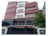 Dijual gedung 8 lantai Di jl. Buncit Raya , Jakarta Selatan