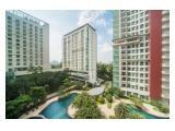 Dijual Apartement Murah di Woodland Park Residence Kalibata - 2 Bedrooms Full Furnished